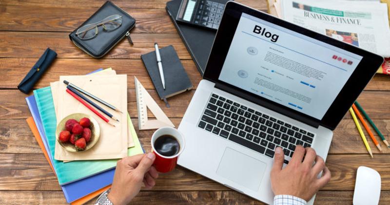 Blog dicas